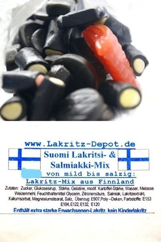 SUOMI MIX